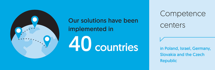 ERP Solutions - Asseco Group